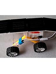 Недорогие -Игрушки на солнечной батарейке Автомобиль Солнечная батарея Творчество Оригинальные пластик Металл Мальчики Игрушки Подарок