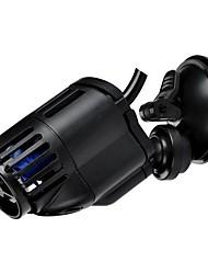 cheap -Aquarium Fish Tank Water Pump Vacuum Cleaner Energy Saving Noiseless Plastic 220-240 V / #