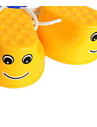 cheap -Stilts Toy Stress Reliever Novelty Plastic For Kid's Boys' 1 pcs