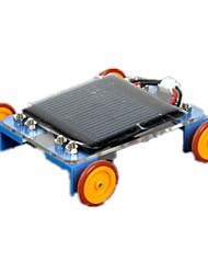 Недорогие -Игрушки на солнечной батарейке Автомобиль Солнечная батарея Творчество Оригинальные пластик Металл Мальчики Девочки Игрушки Подарок