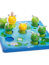 cheap -MWSJ Fishing Toy Educational Toy Novelty Frog ABS Classic & Timeless Kid's Toy Gift