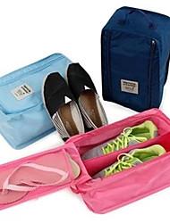 Недорогие -Воздухопроницаемость Сумка / коробка для обуви Ткань Все сезоны