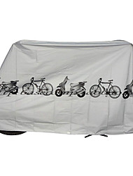 cheap -Bike Cover Durable Polycarbonate Cycling Road Bike Mountain Bike MTB
