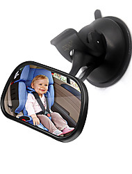 cheap -ZIQIAO Car Back Seat View Mirror Interior Baby Monitor Safety Rearview Mirror