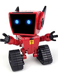 Недорогие -робот FM пение деформация Электроника Детские