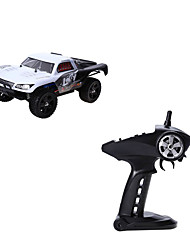 cheap -Huanqi 734A 2.4GHz 116 4WD RC Rally Truck