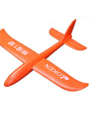cheap -Flying Gadget Plane / Aircraft Novelty Plastic Toy Gift 1 pcs