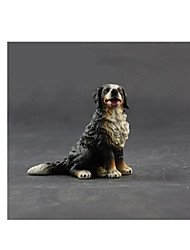 cheap -Action Figure Display Model Dog Deer Animals Fun Novelty Simulation Kid's Boys' Toy Gift