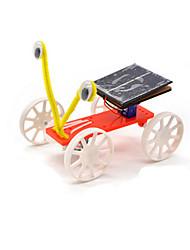 Недорогие -Игрушки на солнечной батарейке Мячи Гоночная машинка Солнечная батарея Творчество Оригинальные Металлические пластик Детские Девочки Игрушки Подарок