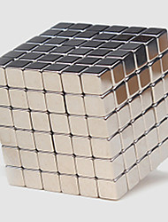 cheap -216 pcs Magnet Toy Magnetic Balls Super Strong Rare-Earth Magnets Neodymium Magnet Magnet Chic & Modern Kid's / Adults' Girls' Toy Gift