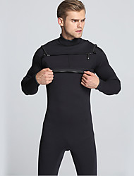cheap -Mysenlan Men's Drysuits 3mm Spandex Clothing Suit Breathable Diving Summer / Stretchy