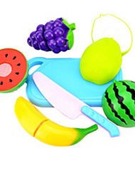 cheap -Toy Kitchen Set Pretend Play Creative Novelty Plastic Boys' Girls' Toy Gift 1 pcs