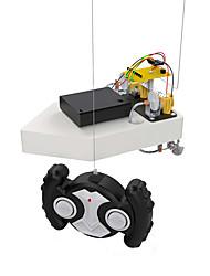 Недорогие -Обучающая игрушка Автомобиль Барабанная установка Творчество Оригинальные Электрический ABS Детские Мальчики Игрушки Подарок