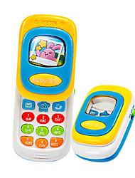Недорогие -Обучающая игрушка Творчество пластик Мальчики Девочки Игрушки Подарок 1 pcs