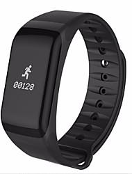 Недорогие -YYT1 Мужчины Умный браслет Android iOS Bluetooth Спорт Пульсомер Сенсорный экран Израсходовано калорий Длительное время ожидания / Датчик для отслеживания активности / Датчик для отслеживания сна