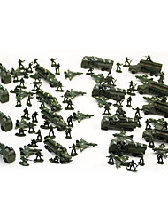 cheap -Action Figure Display Model Tank Fun Kid's Boys' Toy Gift