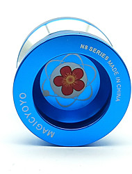 cheap -Yoyo / Yo-yo Balls Professional Level Speed Aluminium Classic 1 pcs Boys' Girls' Toy Gift
