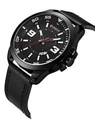 Недорогие -Муж. Механические часы Наручные часы Часы со скелетом Нарядные часы Модные часы Спортивные часы Кварцевый Горячая распродажа Натуральная