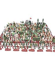 cheap -Display Model Toys Toys Plastic Boys' Girls' 488 Pieces