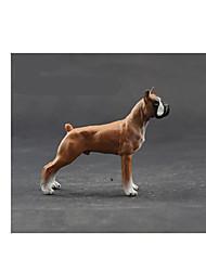 cheap -Toys Dog Deer Animal Animals Novelty Simulation Plastic Boys' Pieces