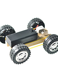 cheap -Solar Powered Toy Creative Fun Plastic Metal Kid's Toy Gift