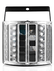 cheap -U'King LED Stage Light / Spot Light Sound-Activated / Auto / Remote Control 6 W for Outdoor / Party / Stage Professional