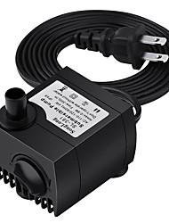 cheap -Aquarium Fish Tank Water Pump Vacuum Cleaner Adjustable Energy Saving Plastic 1 pc 220-240 V / # / #
