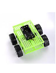 cheap -Toy Car Solar Powered Toy Car Novelty DIY Plastic Metal Kid's Boys' Girls' Toy Gift