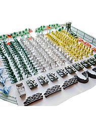 cheap -Display Model Toys Toys Plastic Boys' Girls' 231 Pieces