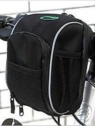 cheap -Bike Handlebar Bag Wearable Bike Bag Terylene Bicycle Bag Cycle Bag Cycling / Bike