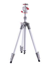 Недорогие -Алюминий 445mm 4.0 Секции Цифровая камера / Сотовый телефон Трипод / Селфи Аксессуары