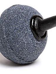 cheap -Fish Tank Air Stones Aquariums Ornament Stones Non-toxic & Tasteless Ceramic