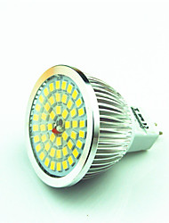 cheap -1pc 3 W LED Spotlight 150-200 lm GU5.3(MR16) MR16 48 LED Beads SMD 2835 Decorative Warm White Cold White 12 V / 1 pc