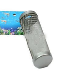 cheap -Aquarium Fish Tank Filter Vacuum Cleaner Non-toxic & Tasteless Stainless Steel 1 pc 220 V