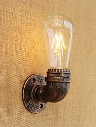 cheap -Country / Retro LED Wall Lights Metal Wall Light 110-120V / 220-240V 4W