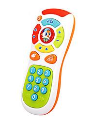 Недорогие -Игрушечные телефоны Творчество пластик Мальчики Девочки Игрушки Подарок 1 pcs