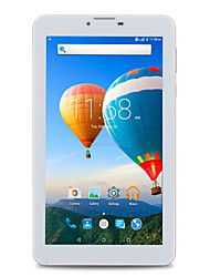 cheap -A708 7 Inch Phablet (Android 5.1 1024*600 Quad Core 1GB RAM 8GB ROM)