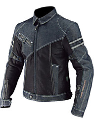 cheap -JK-006 Motorcycle Clothes Jacket for Textile All Seasons Windproof / Breathable