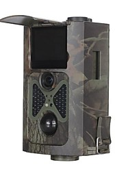 cheap -HC-500A Hunting Trail Camera / Scouting Camera 5MP Color CMOS 640x480 2.5 inch LCD 1280X960