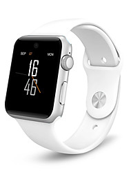 cheap -DM09 Smart Watch BT 4.0 Fitness Tracker Support Notify & Count Steps Compatible SAMSUNG/SONY Android Phones & Apple