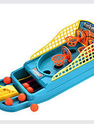cheap -Mini Finger Basketball Shooting Game Professional Fun Novelty Basketball ABS Mini 1 pcs Kid's Adults' Boys' Girls' Toy Gift