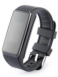 cheap -Wristfit HR Smartwatch / Activity Tracker / Smart Bracelet Smartwatch iOS / Android Heart Rate Monitor / Calories Burned / Timer Gravity Sensor / Accelerometer / Heart Rate Sensor Black / Purple