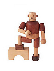 cheap -Educational Toy Wood - Fun Novelty Kid's Boys' / Girls' Toy Gift