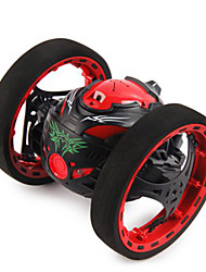 cheap -RC Car PEG SJ88 2.4G Stunt Car / Bounce Car Rechargeable / Remote Control / RC / Electric