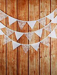 cheap -Banner & Runner Material 12 Wedding / Classic Theme