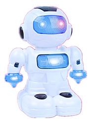 Недорогие -робот Bluetooth Пульт управления пение Танцы Прогулки Электроника Детские