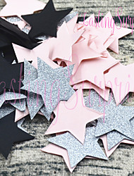 cheap -Toss & Getaway Hard Card Paper / Mixed Material Wedding Decorations Christmas / Wedding / Halloween Classic Theme All Seasons