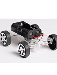 cheap -Toy Car Solar Powered Toy Car Creative Novelty DIY Plastic Metal Kid's Boys' Toy Gift