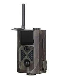 Недорогие -HC-500M Камера охотничьего следа / скаут-камера 5 Мп CMOS цвет 1080p 2-дюймовый ЖК- 1280x960