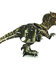 cheap -3D Puzzle Wooden Puzzle Wooden Model Dinosaur 1 pcs Kid's Adults' Boys' Girls' Toy Gift